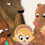 Open Air Theatre in Cromer | Goldilocks and the Three Bears