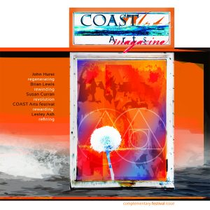 Coast Arts Magazine festival edition