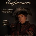 Lady Bracknell's Confinement